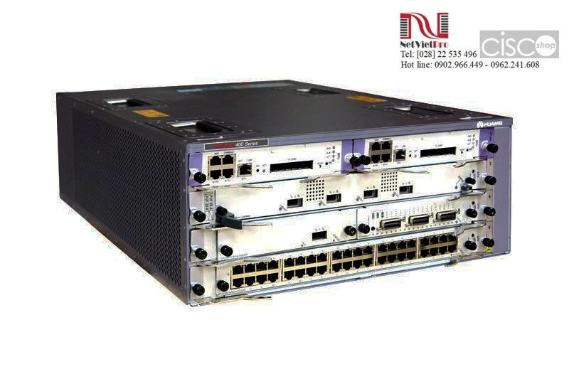 Huawei NetEngine NE40E-X3 Series Routers CR5P03BASA71