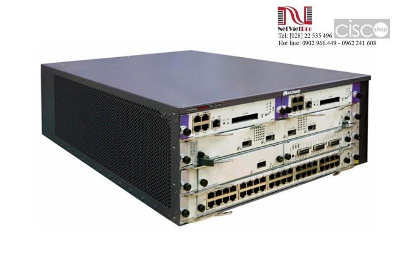 Huawei NetEngine NE40E-X3 Series Routers CR5P03BASA72