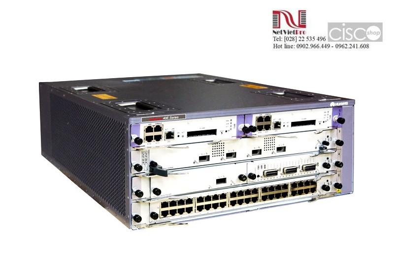 Huawei NetEngine NE40E-X3 Series Routers CR5P03BASD71