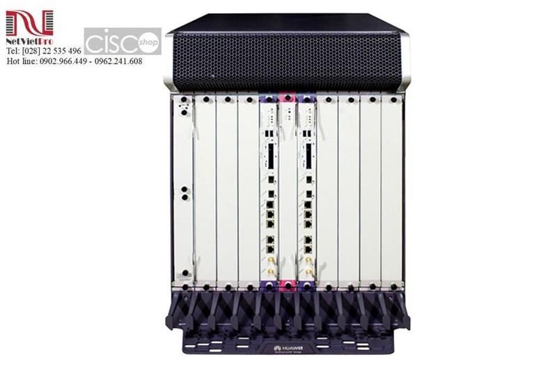 Huawei NetEngine NE40E-X3 Series Routers CR5P08BASA7D