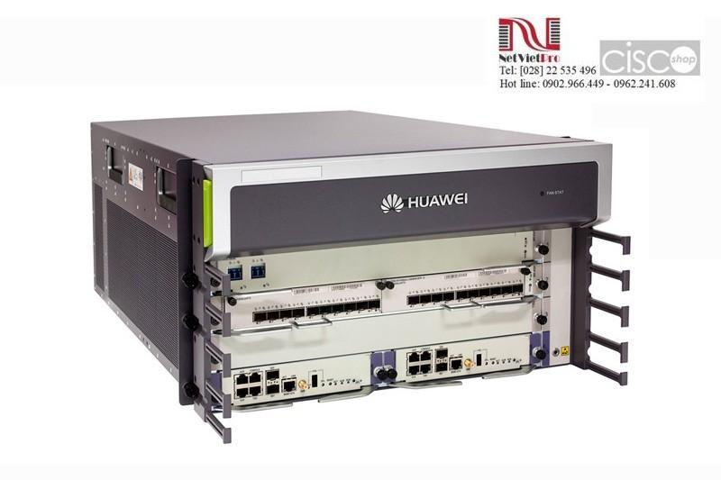 Huawei NetEngine NE40E-X3A Series Routers CR5B0BKP0374