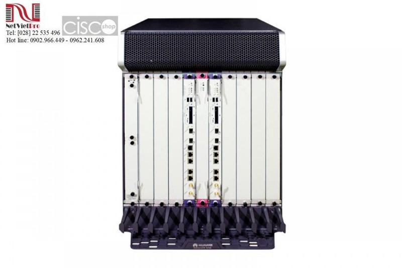 Huawei NetEngine NE40E-X8 Series Routers CR5P08BASA73