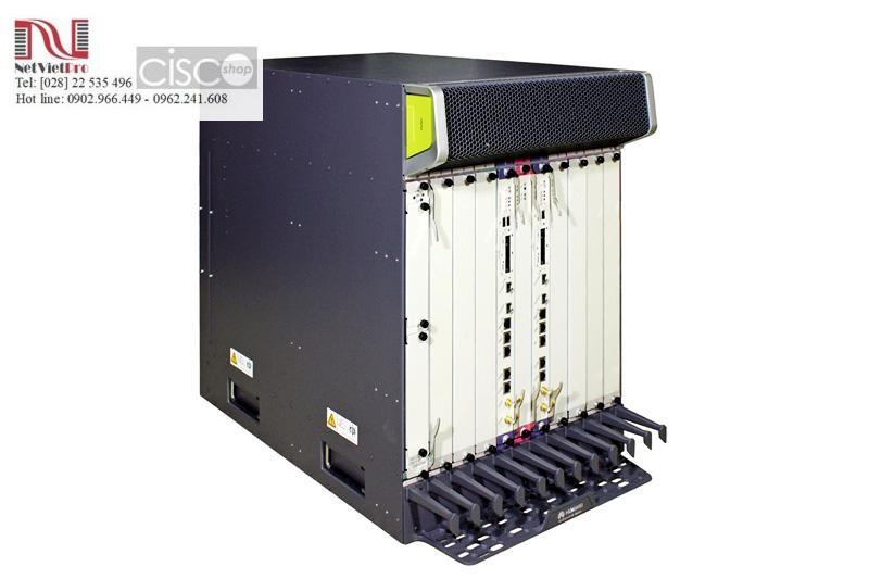 Huawei NetEngine NE40E-X8 Series Routers CR5P08BASD70