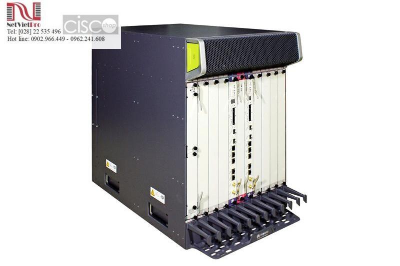 Huawei NetEngine NE40E-X8 Series Routers CR5P08BASD71