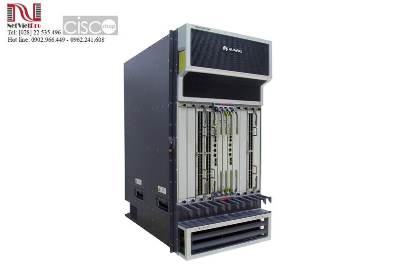 Huawei NetEngine NE40E-X8A Series Routers CR5B0BKP0871