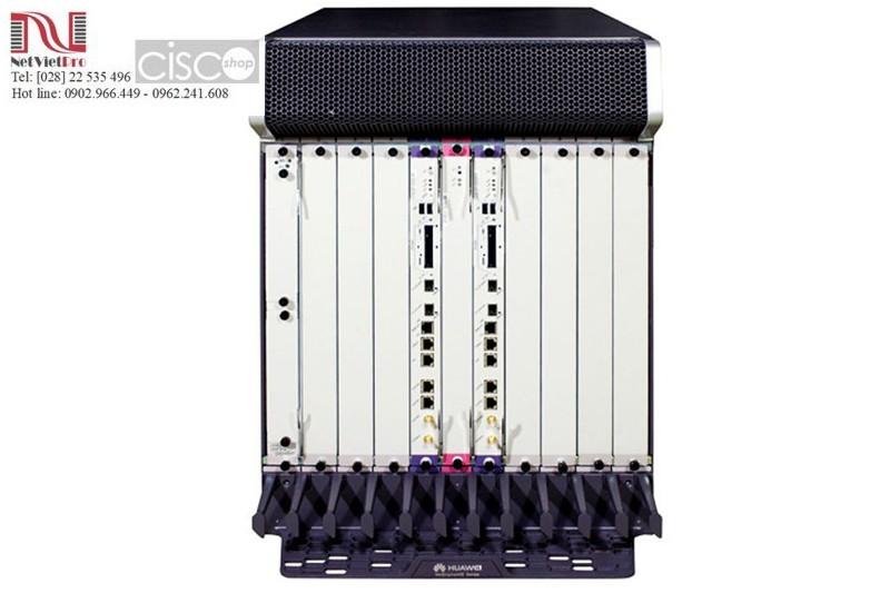Huawei NetEngine NE40E-X8A Series Routers CR5P08BASD76