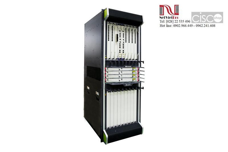 Huawei NetEngine5000E Cluster Routers
