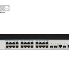 Huawei Switches Series S1720-28GWR-PWR-4TP