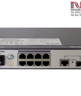 Huawei Switches Series S2700-9TP-EI-DC