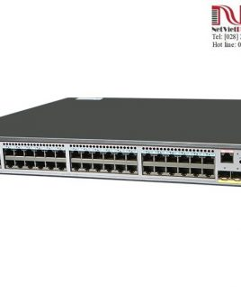 Huawei Switches Series S5730-60C-PWH-HI