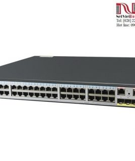 Huawei Switches Series S6720-56C-PWH-SI